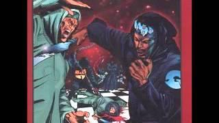 GZA - Shadowboxin (Feat. Method Man) [Liquid Swords] 1995