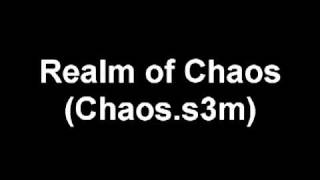 Skaven - Realm of Chaos