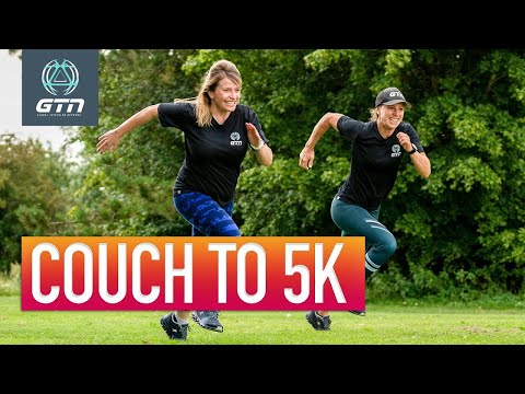 Couch To 5K: Week 2-3 | Starting Running For The First Time
