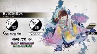 Deemo3.1-mili Ikutoshitsuki hard 8-FC