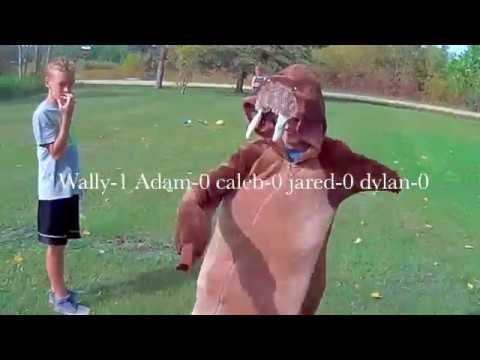 All Sports Golf Battle | SkillShot
