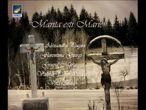 Cele Mai Frumoase Pricesne Inchinate Sfintei Marii