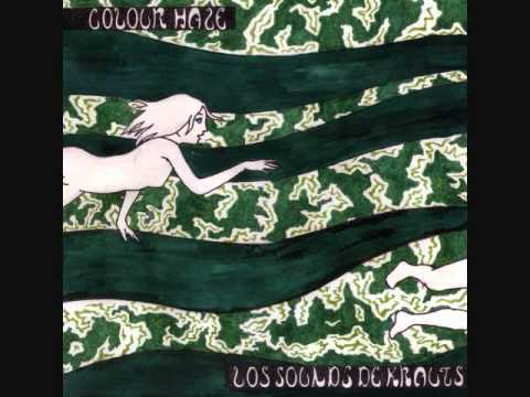 Colour Haze - Schlaflied +Lyrics (2002)
