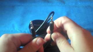 Belkin Bluetooth Reciever Review and Test