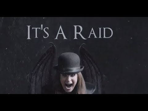 Ozzy Osbourne debuts new song It's A Raid ft. Post Malone..!