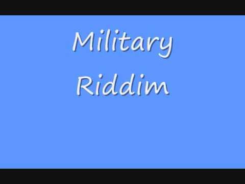 Military Riddim