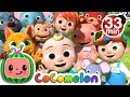 Download My Name Song | +More Nursery Rhymes & Kids Songs - CoCoMelon