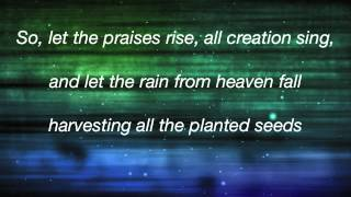 Ryan Stevenson - Let the Praises Rise with lyrics