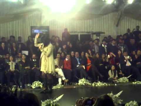 Quratulain Balouch Performing Akhiyan Nu Rehn De ( Deejay Ali Star Mix )