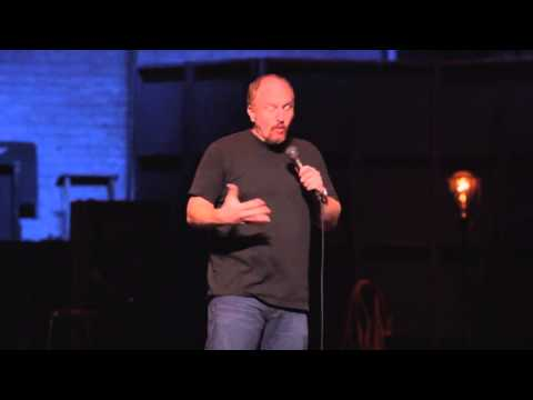Louis CK   Dead Bodies & Perversion