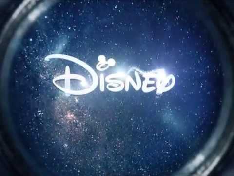 Disney Channel Russia - Logo ident #9