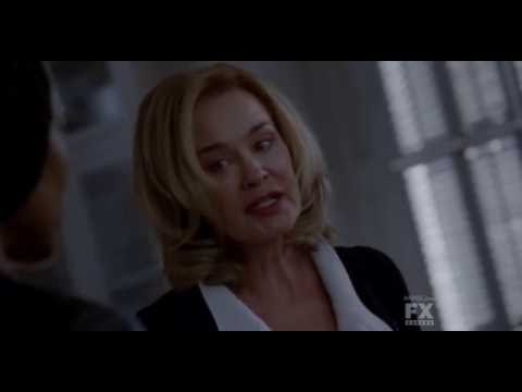 American Horror Story Coven - Marie Laveau Tells The Truth About Hank
