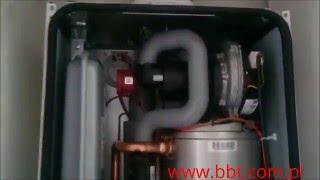 Buderus GB062 k nowy kondensacyjny kocioł z modulacją 3-24 kW