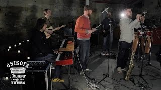 Smoove And Turrell - Will You Be Mine (Original) - Ont Sofa Canal Mills Sessions