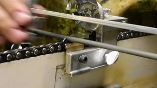 How to make a ripping chain