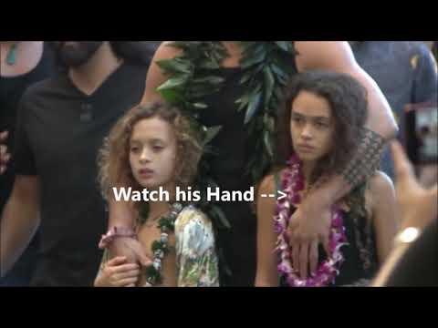 Jason Momoa Pedo VIDEO [Disturbing footage] #pedowood