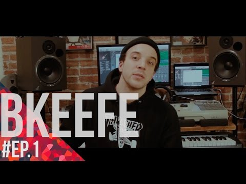 Feel the Vibe with BKEEFE #Ep.1 [New York City]