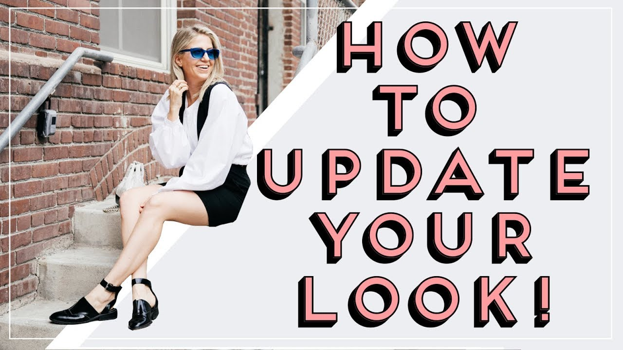 How To Update Your Outfits On a Budget | Spring Edition!