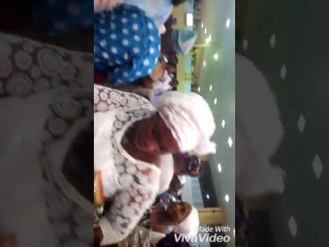 'Ògbéni till Day Break' : Watch Gov Aregbesola's New Dance Steps