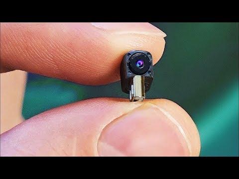 أخطر جهاز تجسس في العالم , قد تجده في أي مكان  - نشر قبل 50 دقيقة