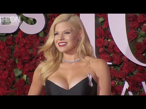 TONY AWARDS 2016 Red Carpet by Fashion Channel