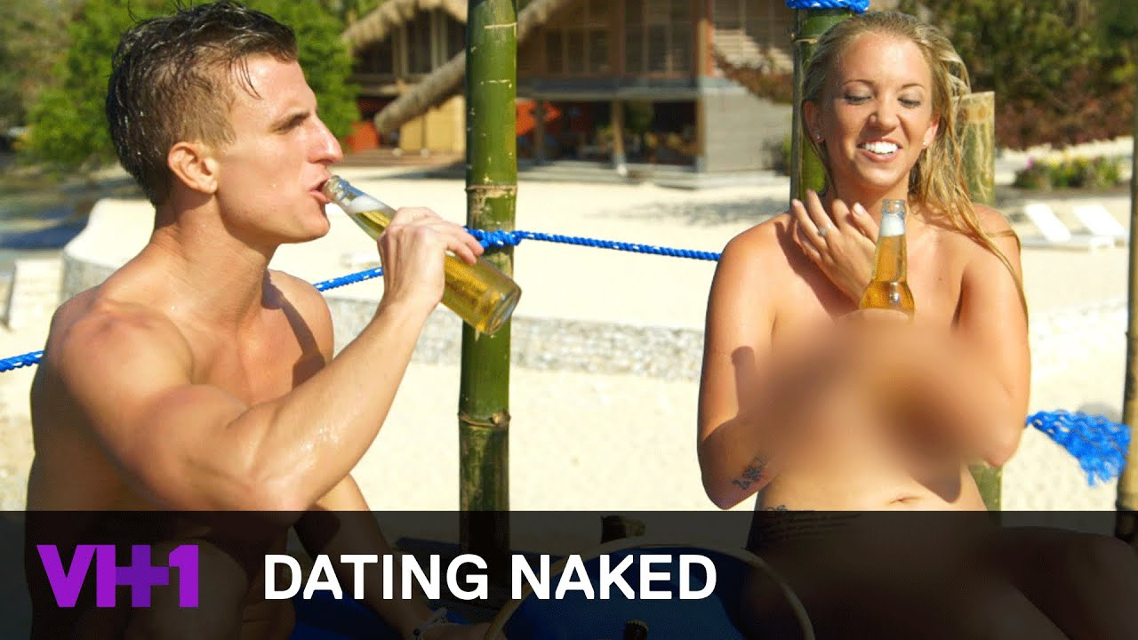 Television Dating Naked  Kerri Cipriani Finds A Red Flag -5819