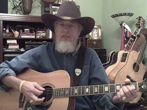 Leonard   Merle Haggard   Sherrill Wallace cover
