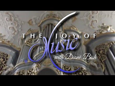 Music & Mountains of Switzerland featuring Mariastein Abbey (Diane Bish)