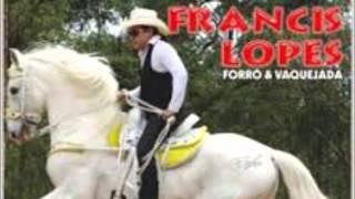 Francis lopes ( eu e meu cavalo branco)