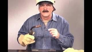 видео Дуговая сварка в инертных газах и азоте | Строительный справочник | материалы - конструкции - технологии