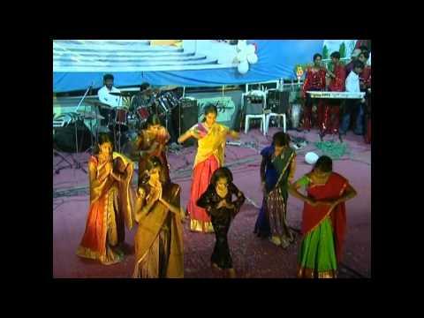 Vachi chududi - Christmas song by Yesayya Prema