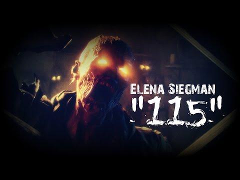Elena Siegman - 115 (Music Video With Lyrics)