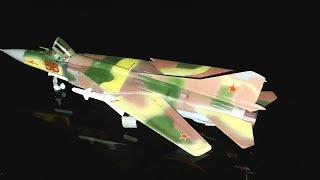 Academy 1/72 scale MiG-23 Flogger (Soviet Air Force)