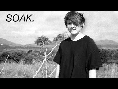 SOAK - SEA CREATURES (Official Audio)
