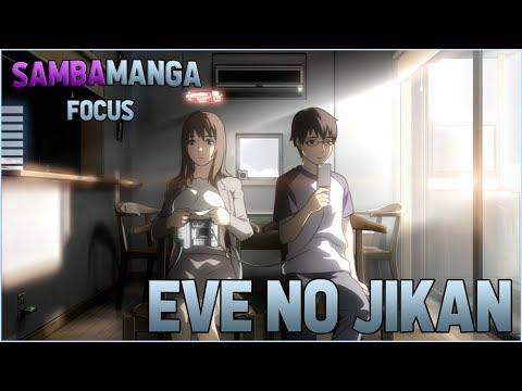 Focus sur : Eve no Jikan & Yasuhiro Yoshiura