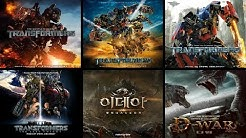 Best Of: Steve Jablonsky