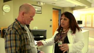 Luke's Story at the CarePoint Health Neighborhood Health Center
