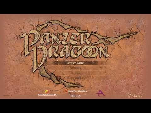Panzer Dragoon Remake Gameplay By DezRG |