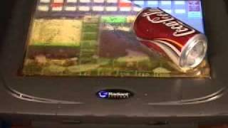 This is a demonstration video showing how well radiant pos hardware built. if you would like to see of software in action give us call ...