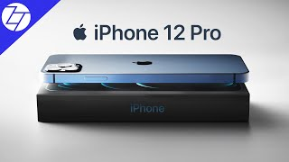iPhone 12 PRO - My Unboxing & Impressions!