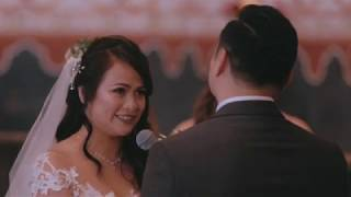 Maria & Ralph Wedding | Cape Rey Hilton Carlsbad