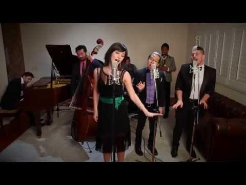 Hey Ya! - Vintage '60s Soul Outkast Cover ft. Sara Niemietz