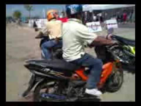 suki test moto