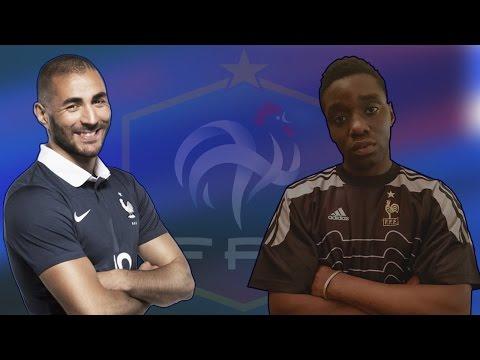 Lettre à Karim Benzema