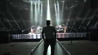 Maroon 5 V Tour Teaser