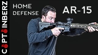 Gambar cover Home Defense AR-15 (How to Setup Yours!)