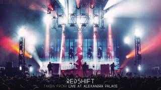 Enter Shikari - Redshift (Live At Alexandra Palace)