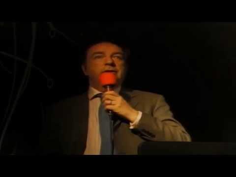The Strange Death of David Kelly - Norman Baker MP
