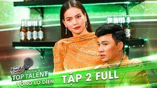 TẬP 2 FULL | VÒNG LỘ DIỆN | HUDA CENTRAL'S TOP TALENT 2019