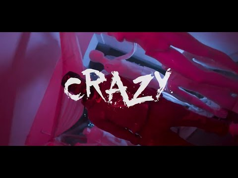 Nino Man - Crazy (Dir.By @BenjiFilmz)